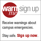 Warn Me Sign Up